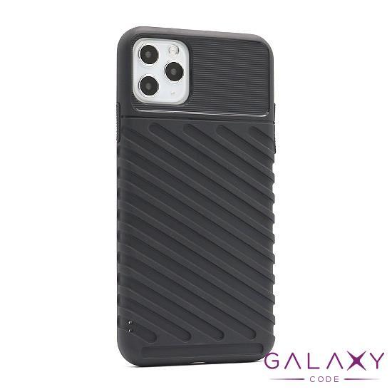 Futrola THUNDER za Iphone 11 Pro Max crna