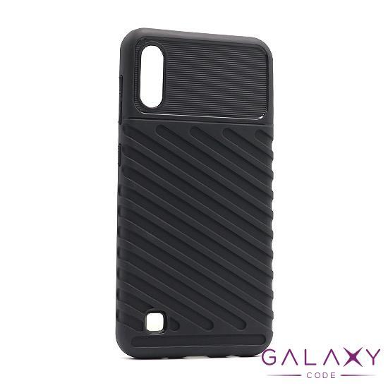 Futrola THUNDER za Samsung A105F Galaxy A10 crna