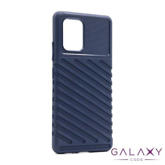 Futrola THUNDER za Samsung G985F Galaxy S20 Plus teget