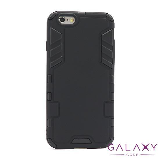 Futrola IRON za Iphone 6G/6S crna