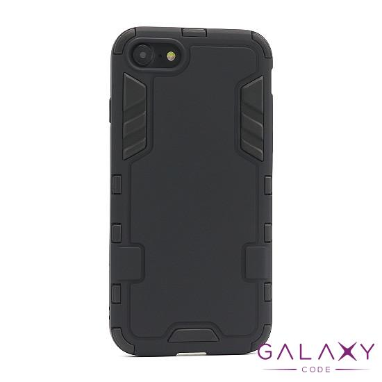 Futrola IRON za Iphone 7/8/SE (2020) crna