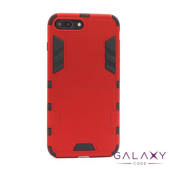 Futrola IRON za Iphone 7 Plus/8 Plus crvena
