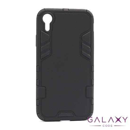 Futrola IRON za Iphone XR crna