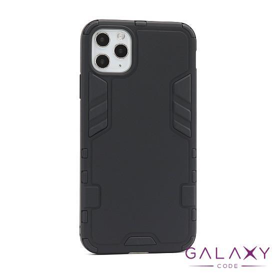 Futrola IRON za Iphone 11 Pro Max crna