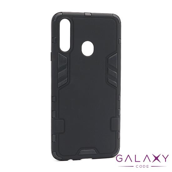 Futrola IRON za Samsung A207F Galaxy A20s crna