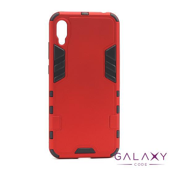 Futrola IRON za Huawei Y6 2019 crvena