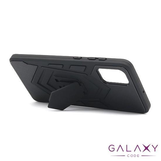 Futrola DEFENDER III za Samsung A515F Galaxy A51 crna
