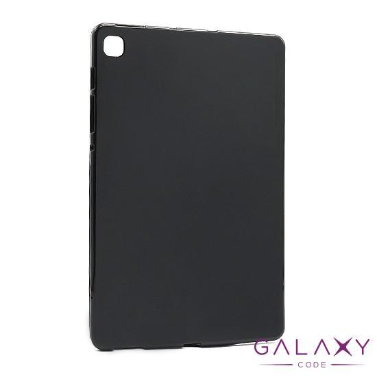 Futrola silikon DURABLE za Samsung P615 Galaxy Tab S6 Lite LTE crna