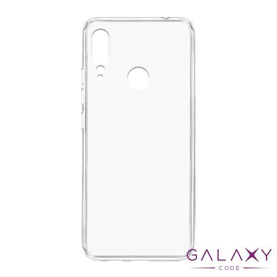 Futrola ULTRA TANKI PROTECT silikon za Motorola Moto E6s providna (bela)