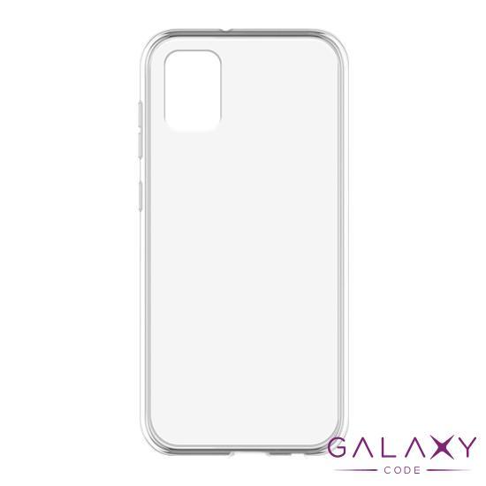Futrola silikon CLEAR za Samsung A315F Galaxy A31 providna
