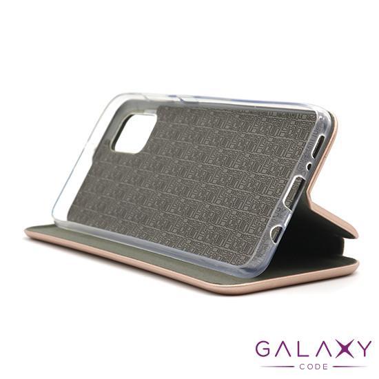 Futrola BI FOLD Ihave za Samsung A315F Galaxy A31 roze