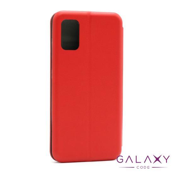 Futrola BI FOLD Ihave za Samsung A415F Galaxy A41 crvena