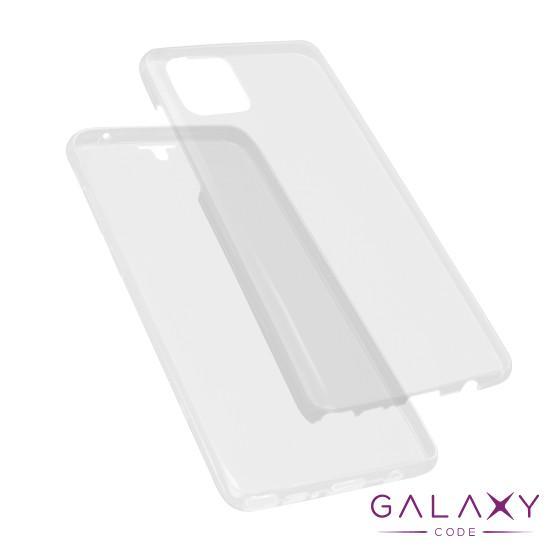 Futrola silikon 360 za Samsung A815F/N770F Galaxy A81/Note 10 Lite providna