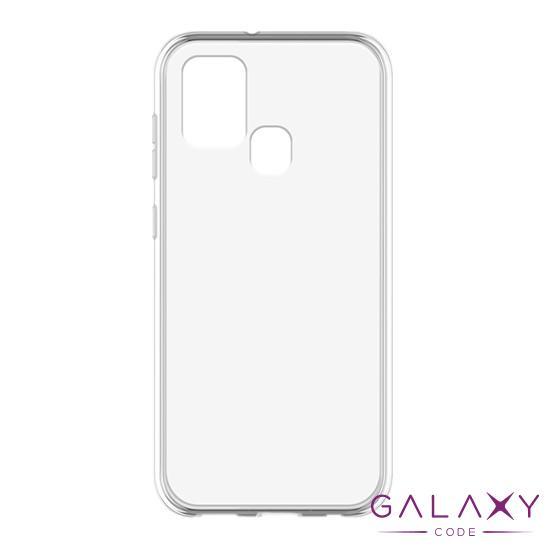Futrola silikon CLEAR STRONG za Samsung A217F Galaxy A21s providna