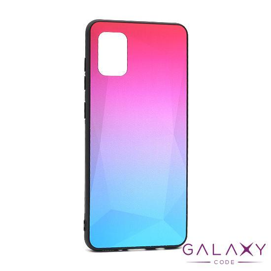 Futrola CRYSTAL za Samsung A315F Galaxy A31 DZ01