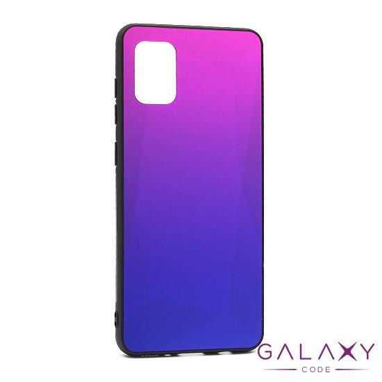 Futrola CRYSTAL za Samsung A315F Galaxy A31 DZ04