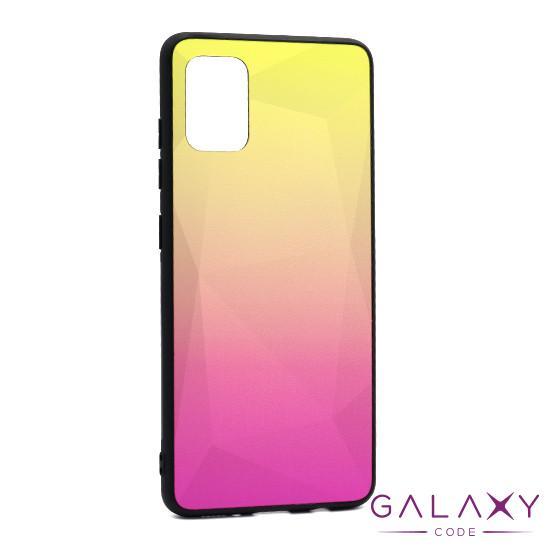 Futrola CRYSTAL za Samsung A515F Galaxy A51 DZ03
