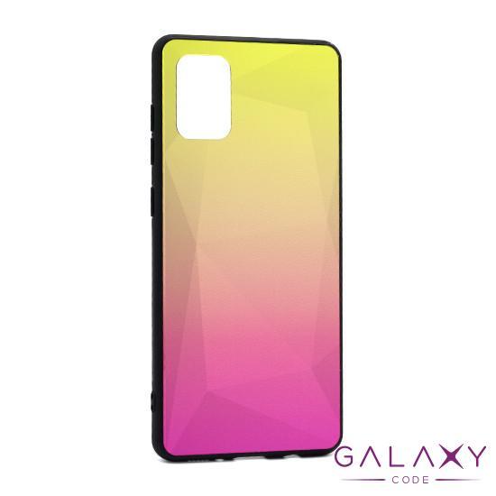 Futrola CRYSTAL za Samsung A715F Galaxy A71 DZ03