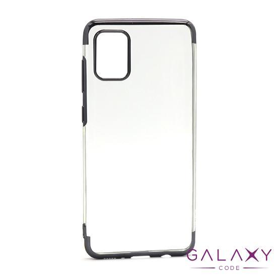 Futrola COLOR EDGE za Samsung A315F Galaxy A31 crna