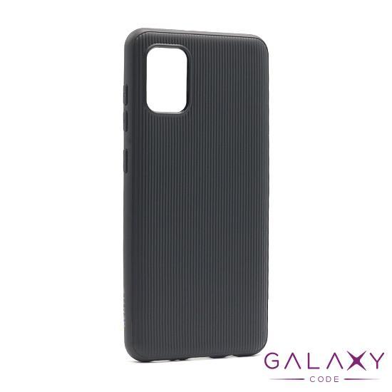 Futrola GENTLE LINE za Samsung A315F Galaxy A31 crna
