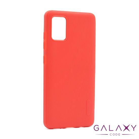 Futrola GENTLE LINE za Samsung A315F Galaxy A31 crvena