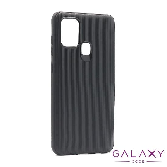 Futrola GENTLE LINE za Samsung A217F Galaxy A21s crna