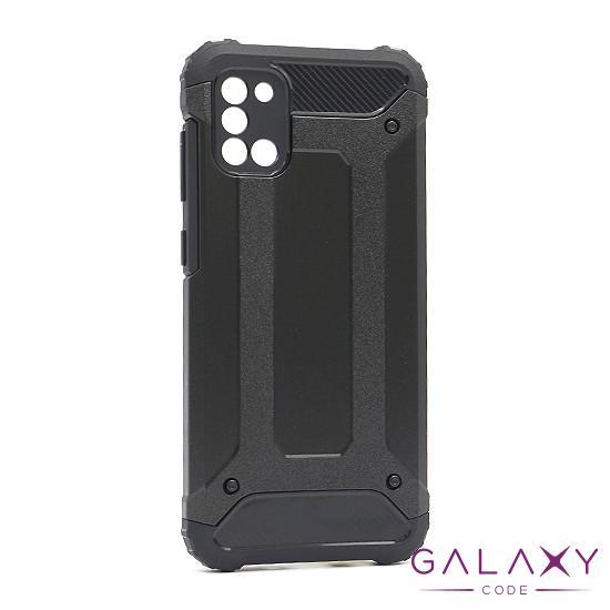 Futrola DEFENDER II za Samsung A315F Galaxy A31 crna