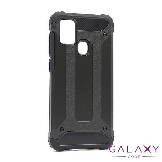 Futrola DEFENDER II za Samsung A217F Galaxy A21s crna