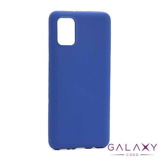 Futrola GENTLE COLOR za Samsung A315F Galaxy A31 teget