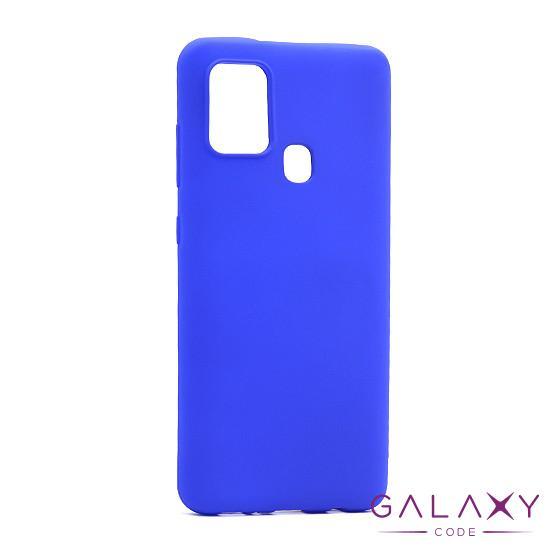Futrola GENTLE COLOR za Samsung A217F Galaxy A21s plava