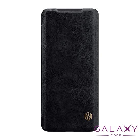 Futrola NILLKIN QIN za Samsung A217s Galaxy A21s crna