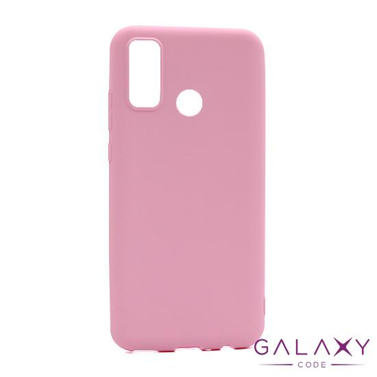 Futrola GENTLE COLOR za Huawei P Smart 2020 roze