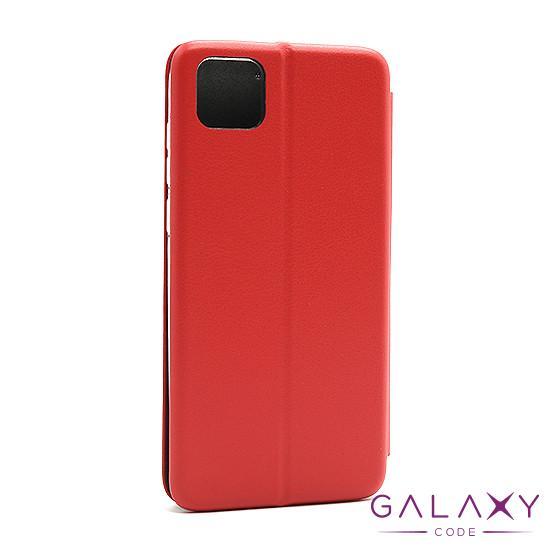 Futrola BI FOLD Ihave za Huawei Y5p/Honor 9S crvena