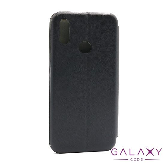 Futrola BI FOLD Ihave Gentleman za Samsung A107F Galaxy A10s crna