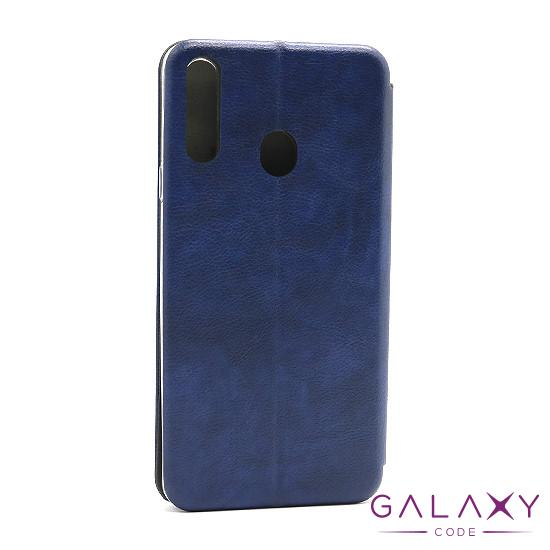 Futrola BI FOLD Ihave Gentleman za Samsung A207F Galaxy A20s teget