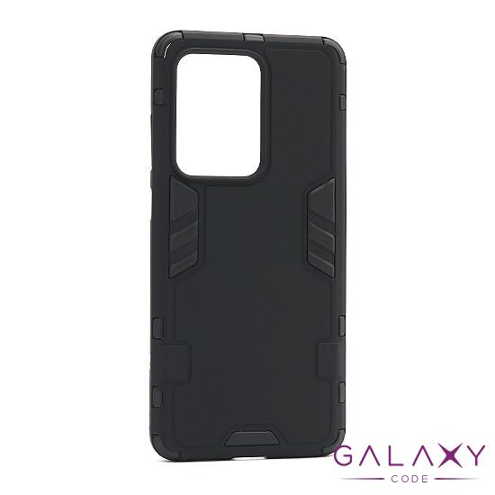 Futrola IRON za Samsung G988F Galaxy S20 Ultra crna