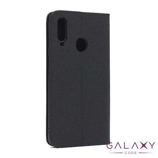Futrola BI FOLD Ihave Canvas za Samsung A207F Galaxy A20s crna