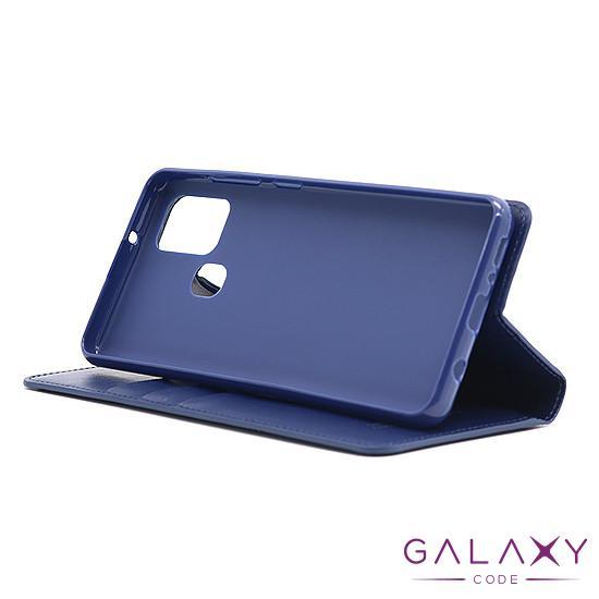 Futrola BI FOLD HANMAN za Samsung A217F Galaxy A21s teget
