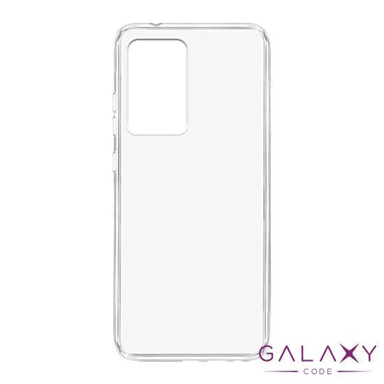 Futrola ULTRA TANKI PROTECT silikon za Samsung Galaxy Note 20 Ultra providna (be