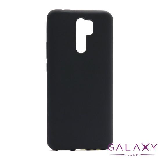 Futrola silikon DURABLE za Xiaomi Redmi 9 crna