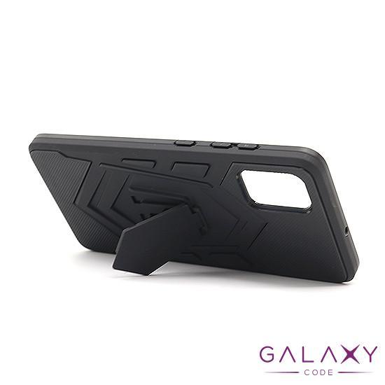 Futrola DEFENDER III za Samsung A315F Galaxy A31 crna
