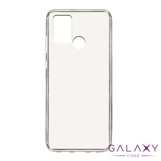 Futrola ULTRA TANKI PROTECT silikon za Huawei Honor 9A siva