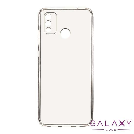 Futrola ULTRA TANKI PROTECT silikon za Huawei Honor 9X Lite siva