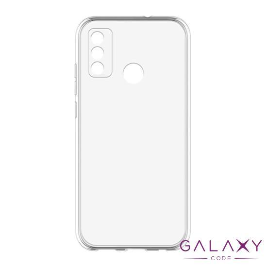 Futrola silikon CLEAR STRONG za Huawei P Smart 2020 providna