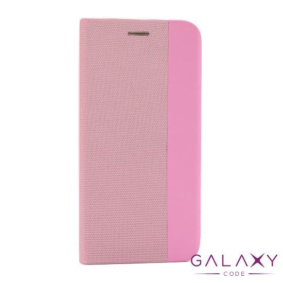 Futrola BI FOLD Ihave Canvas za Huawei Y6p roze