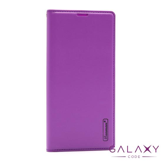 Futrola BI FOLD HANMAN za Huawei Y5p/Honor 9S ljubicasta