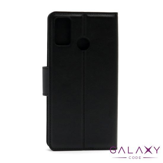 Futrola BI FOLD HANMAN II za Huawei Honor 9X Lite crna