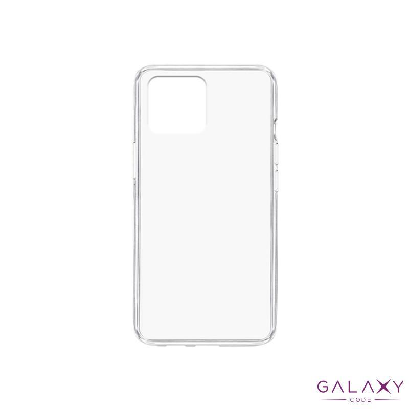 Futrola ULTRA TANKI PROTECT silikon za Iphone 12 6.7 providna (bela)