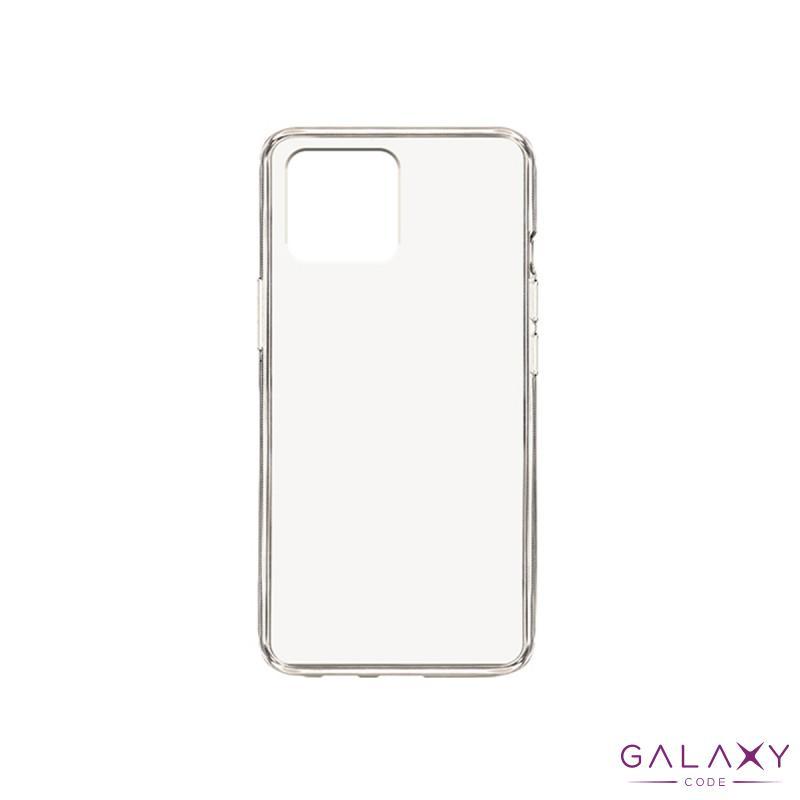 Futrola ULTRA TANKI PROTECT silikon za Iphone 12 6.7 siva