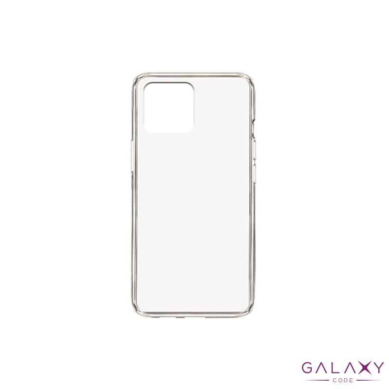 Futrola ULTRA TANKI PROTECT silikon za Iphone 12 mini (5.4) siva
